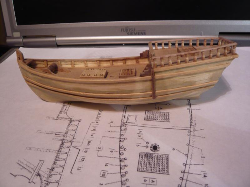 Modélisme Naval Le Radoub du Ponant - Portail P1040713