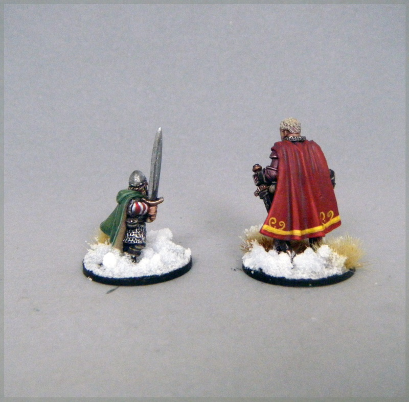 Galerie de Greg: Expedition Frostgrave 2015-140
