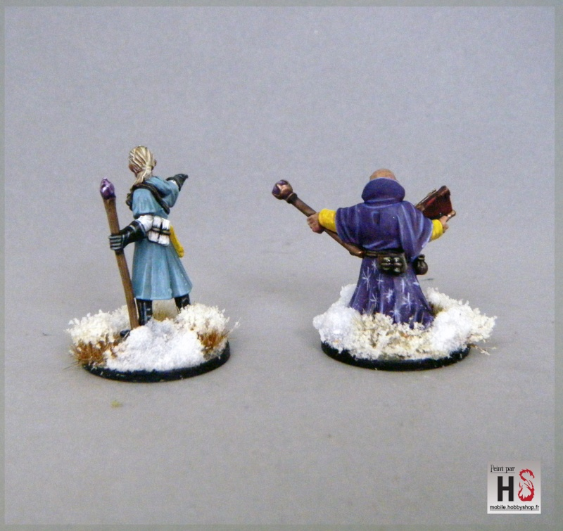 Galerie de Greg: Expedition Frostgrave 2015-142