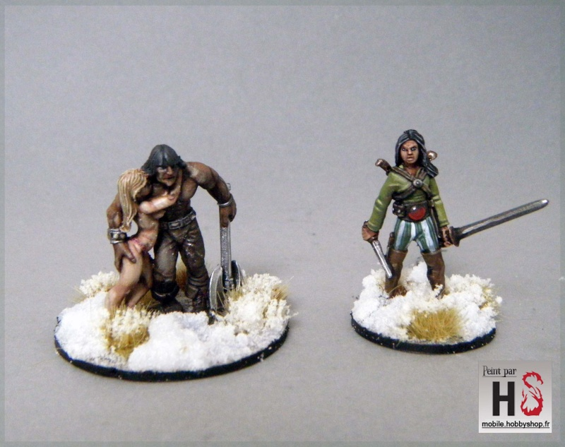Galerie de Greg: Expedition Frostgrave 2015-147