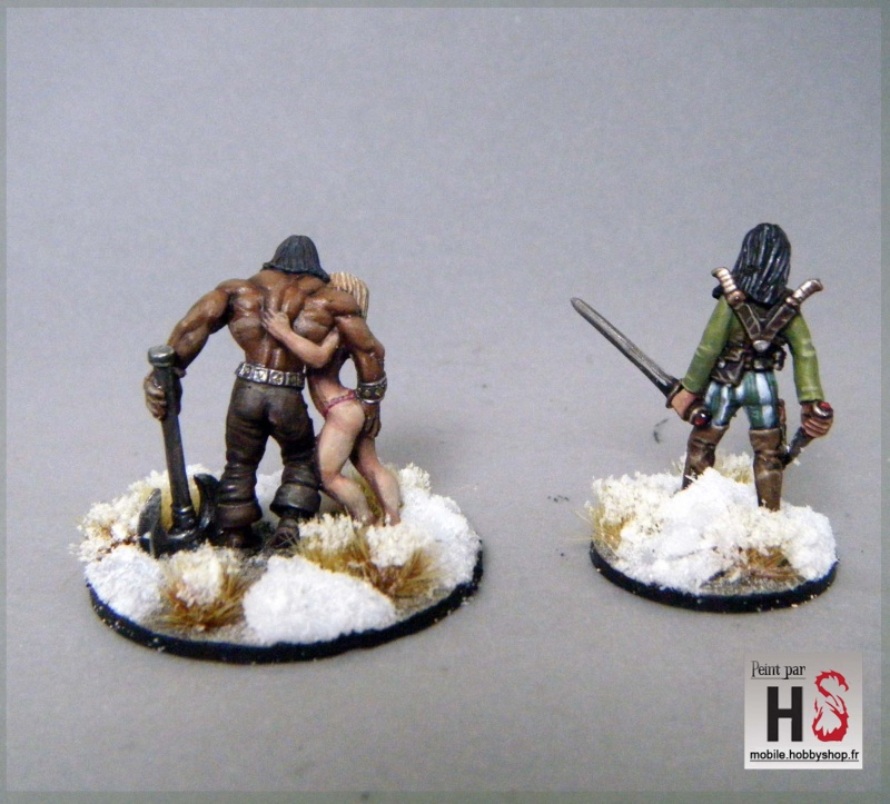 Galerie de Greg: Expedition Frostgrave 2015-148