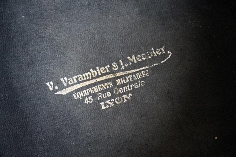 Képi sous-officier type 1884 - 158ème RI - Superbe état ESC 1 [VENDU] Img_9915