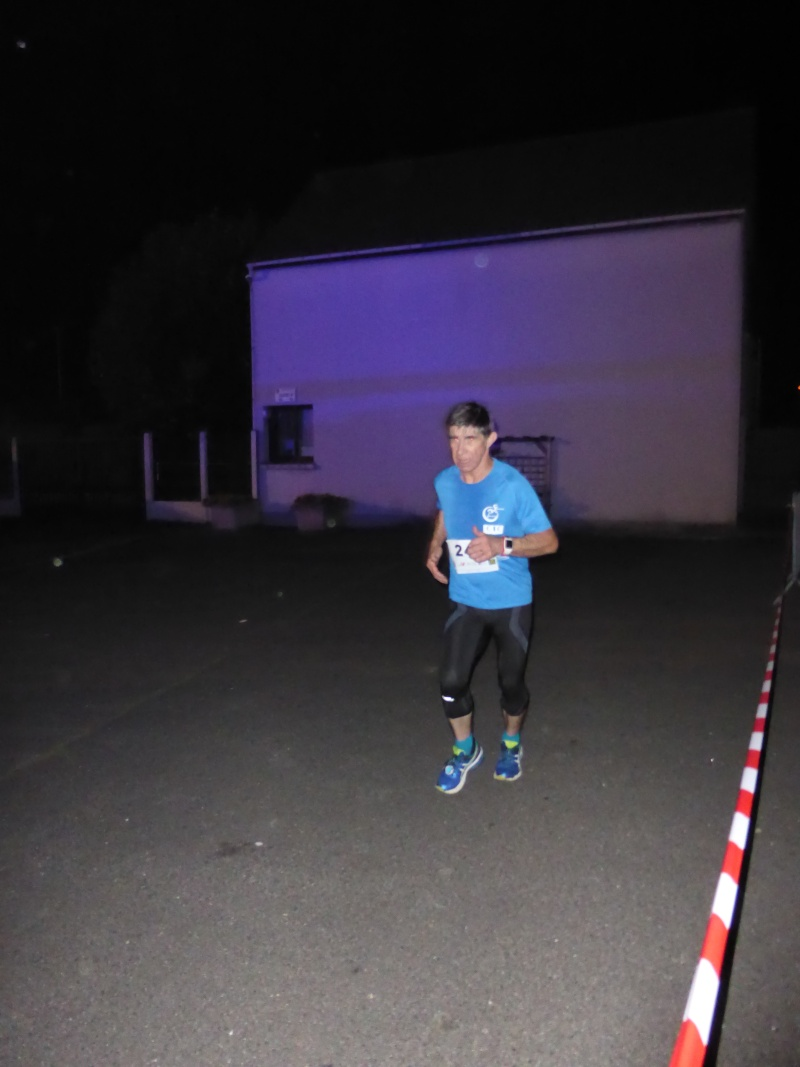 Foulées Nocturnes de Franconville le 3 octobre  P1010511
