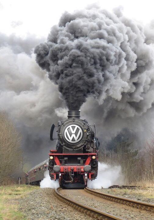 VW emissions testing photo... 11987210