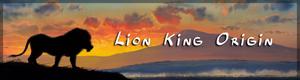 LION KING ORIGIN - Demande de partenariat  _0df1810