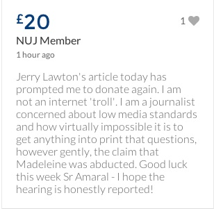 LATEST - GoFundMe Amaral Legal Defence Fund reaches £50,835 at 1.10pm, 20th October >>>> with 2,741 separate donations  - Page 4 Nuj_j10