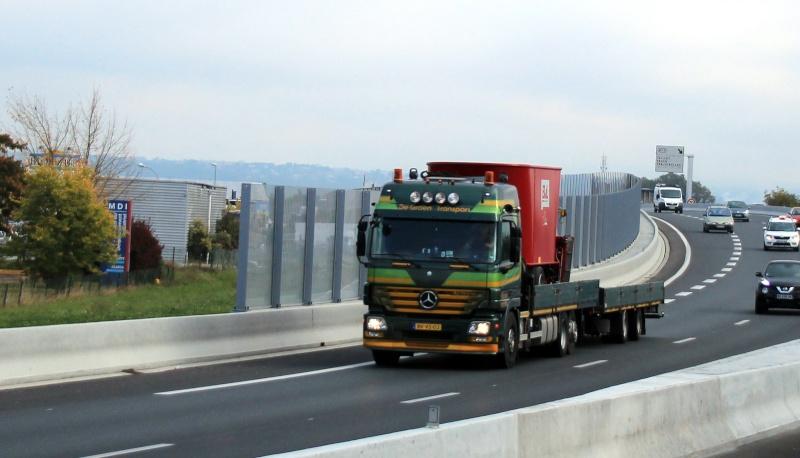 De Groen Transport (Tholen) Img_8927