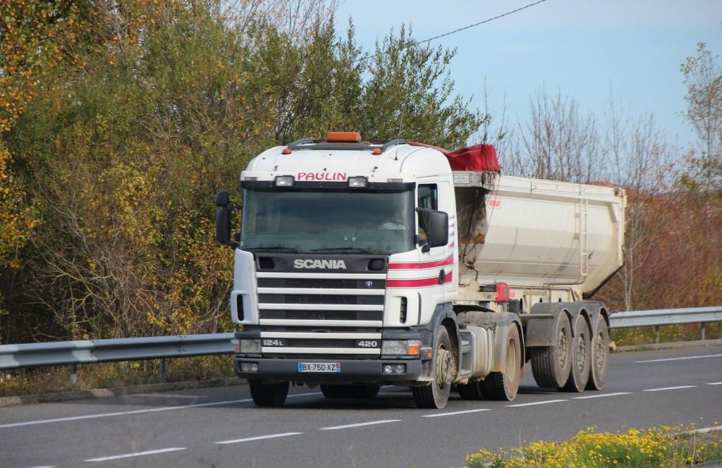 Transport Paulin - Montdurausse (81) Img_9251