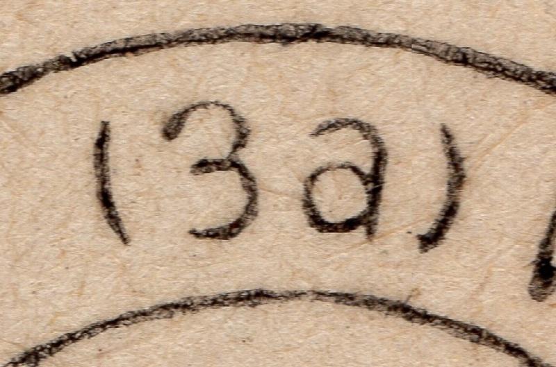 Stempelfälschungen der SBZ 1946-011