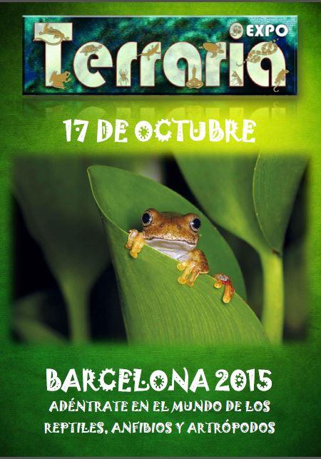 [Barcelone] Expoterraria   17/10/2015 Captur10
