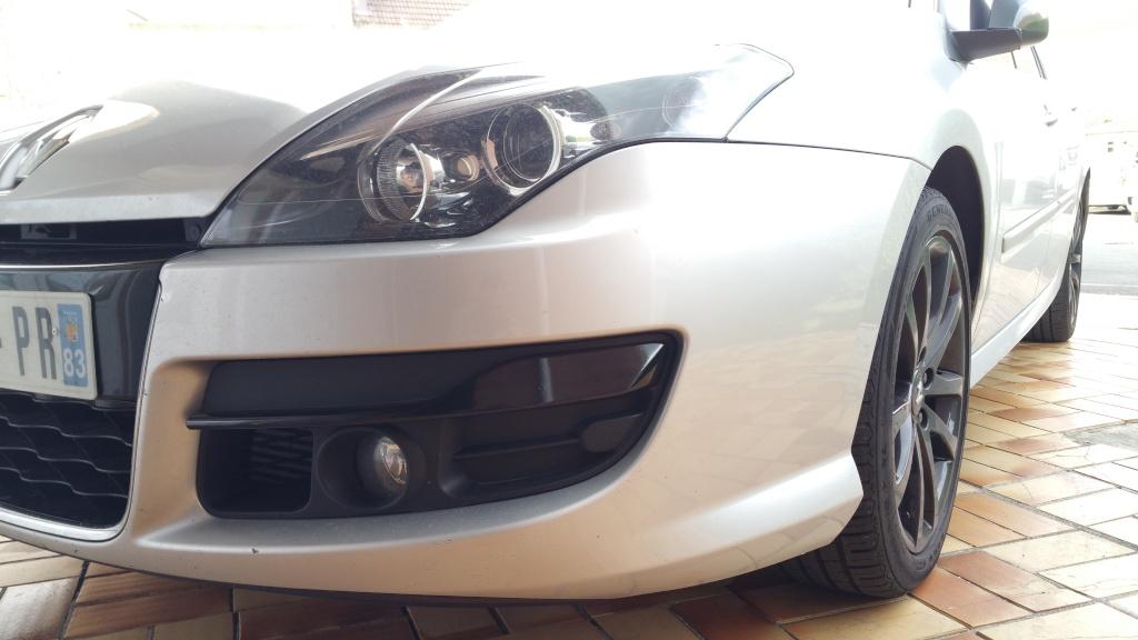 [Arnodeus'] Laguna III.2 GT 4control dci 150  20150916