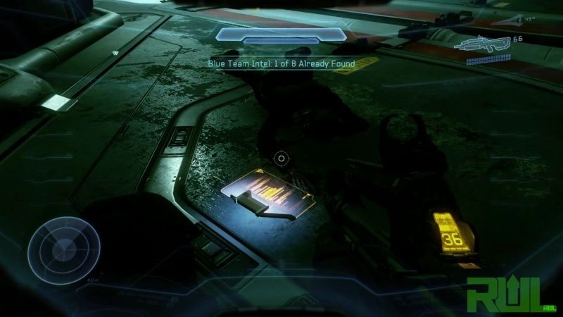 Campagne de Halo 5: Guardians (Rampacy/QTE/Final Boss/Dawn/Cutscene/Gameplay Mission 1/Intro/Walkthrough/Prologue/Histoire/Fin/Cinématique/Aube/Sphère de Dyson/Extraits/Explication/Coopération 4 Joueurs/Story/Niveau/Soluce/Guide/Halo 5) Captur12