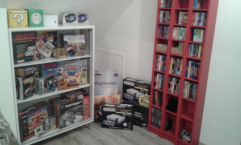 La collection du chienmalade!!Gaming room in progress! - Page 5 12190810