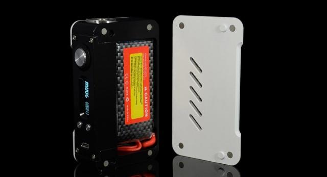 mods avec batterie Li-po 30173010