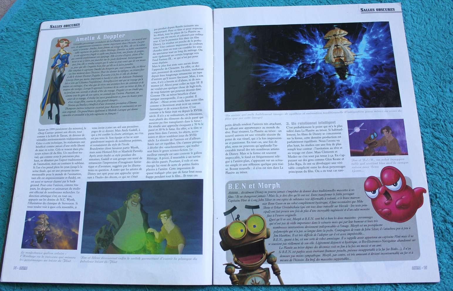 La Planète au Trésor - Un Nouvel Univers [Walt Disney - 2002] - Page 9 Img_5014