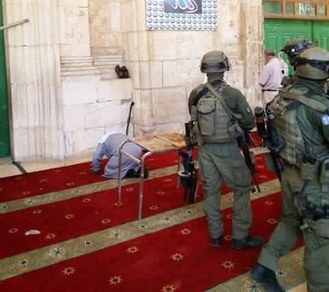 مدينة القدس زهرة المدائن وبلداتها وقراها بالصور فقط /المهندس سعيد الاعور  - صفحة 7 5202ts10