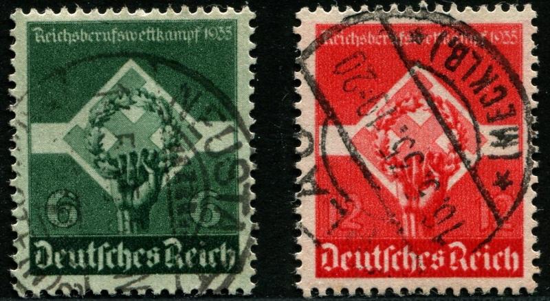 1945 - Deutsches Reich April 1933 bis 1945 - Seite 11 571-5710