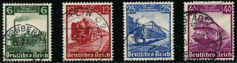 1945 - Deutsches Reich April 1933 bis 1945 - Seite 11 580-5810