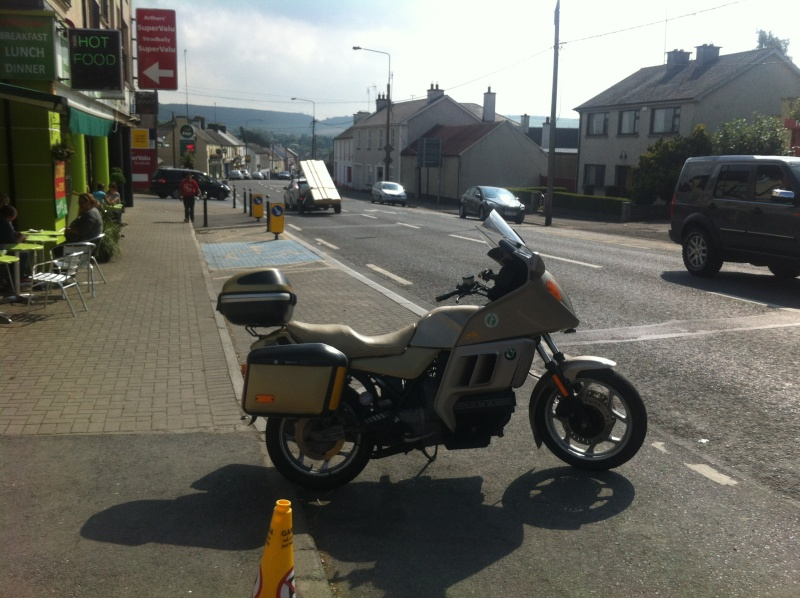 K100RT 1988 - what panniers? 2015-010
