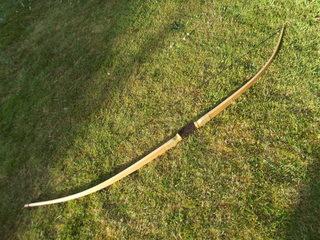 Making a longbow  - Page 3 Dscf1810