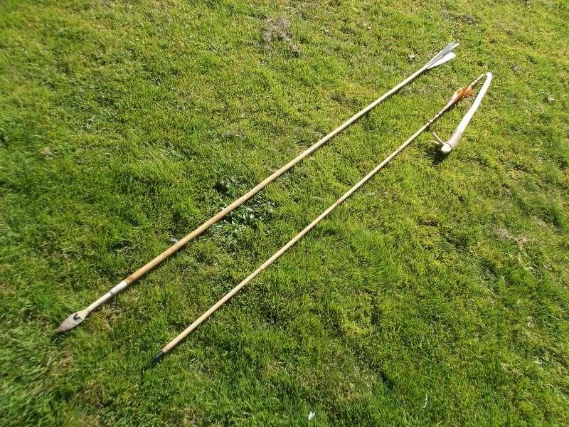 Spear thrower, atlatl or woomera? Dscf1815