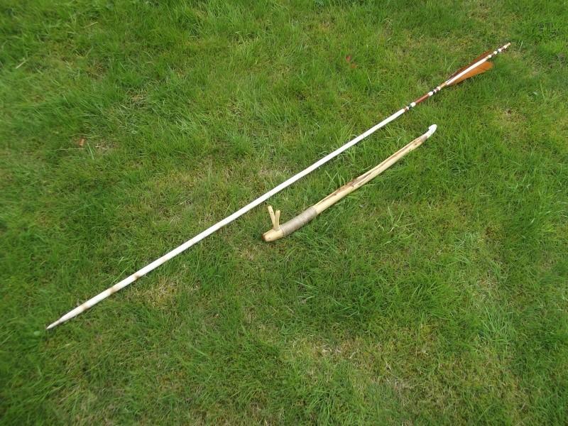 Spear thrower, atlatl or woomera? Dscf1817