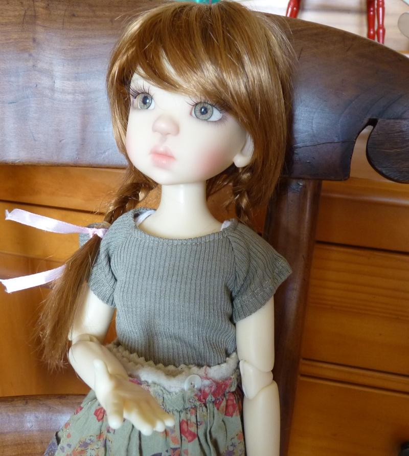 """MeiMei """"Charlotte"""" est arrivée! P1070826"""