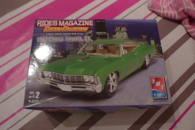 "chevrolet impala 1967...............""supernatural"" P1210119"