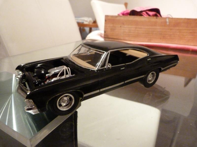 "chevrolet impala 1967...............""supernatural"" P1210223"