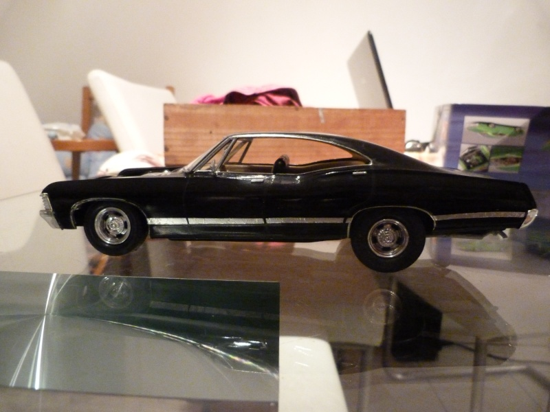 "chevrolet impala 1967...............""supernatural"" P1210224"