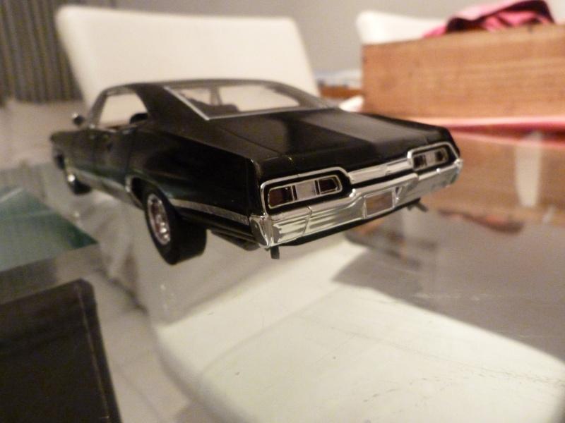 "chevrolet impala 1967...............""supernatural"" P1210225"