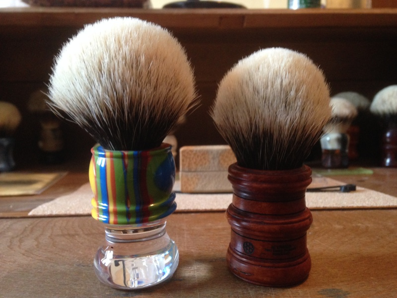 Revue : shavemac silvertip 2 bandes 2015-011