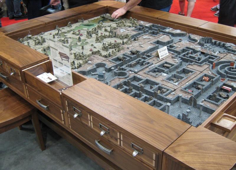 Les tables qui font envie. Image16