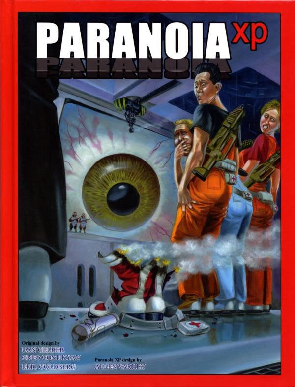 Paranoïa.  Image21