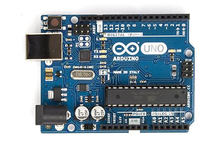 Come, dove, quando e perché utilizziamo analogWrite & analogRead in Arduino (software) Arduin10