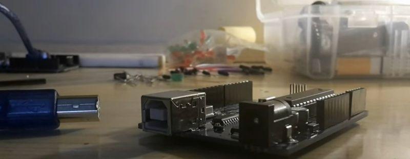 analogWrite - Arduino Arduin11