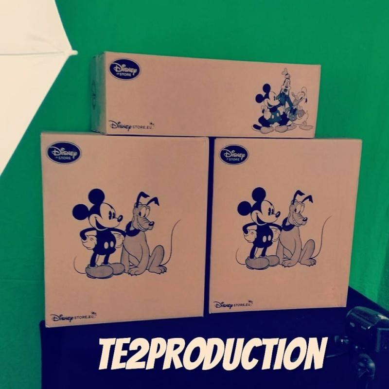 Disney Store Poupées Limited Edition 17'' (depuis 2009) - Page 39 12109010