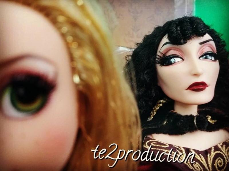 Disney Fairytale Designer Collection (depuis 2013) - Page 3 12143210