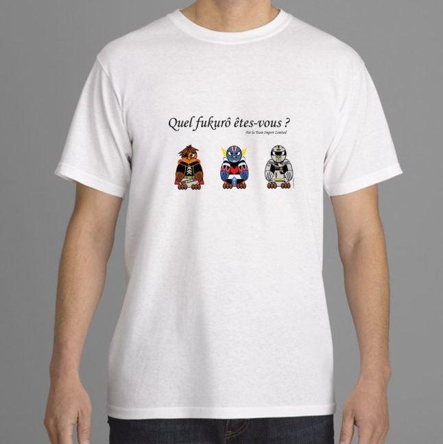Un tshirt made in TIL qu'en pensez vous? Thsirt15