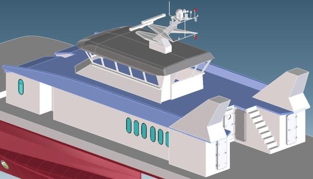 Crew Transfer Schiff GESA  - Seite 2 Unbena10
