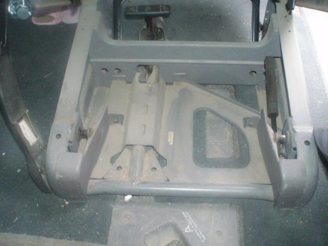 Schema montage sièges milieu. P1016610
