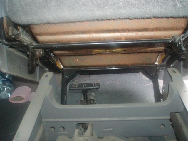 Schema montage sièges milieu. P1016611