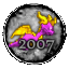 All year badges 2001-2020 200710