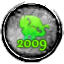 All year badges 2001-2020 200911