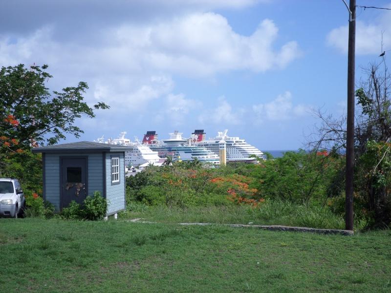 Disneymoon : Walt disney world & Disney cruise line mai 2015  - Page 7 Sam_1339