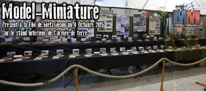 Foire Internationale de Metz 2015 (FIM) 12028610