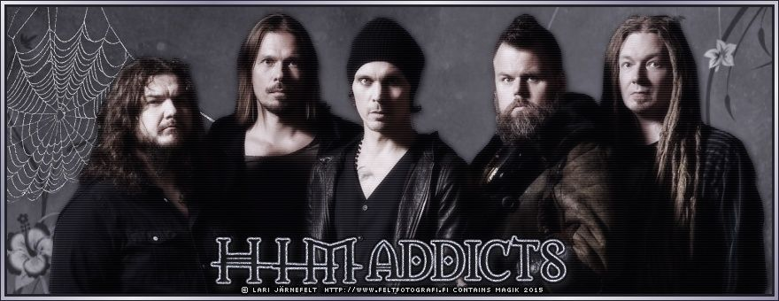 HIM-Addicts Forum 2