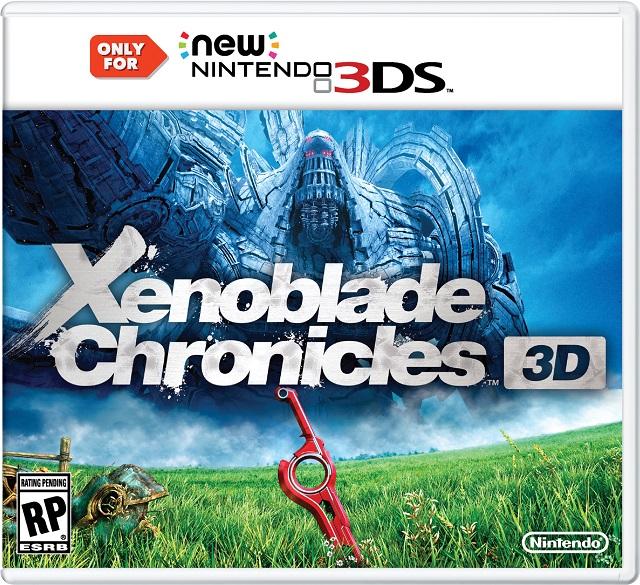 Xenoblade Chronicles 3D[MEGA][USA] Xenobl10