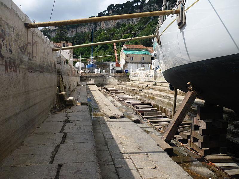 VILLEFRANCHE sur MER Patrimoine historique et  maritime 1_800p11
