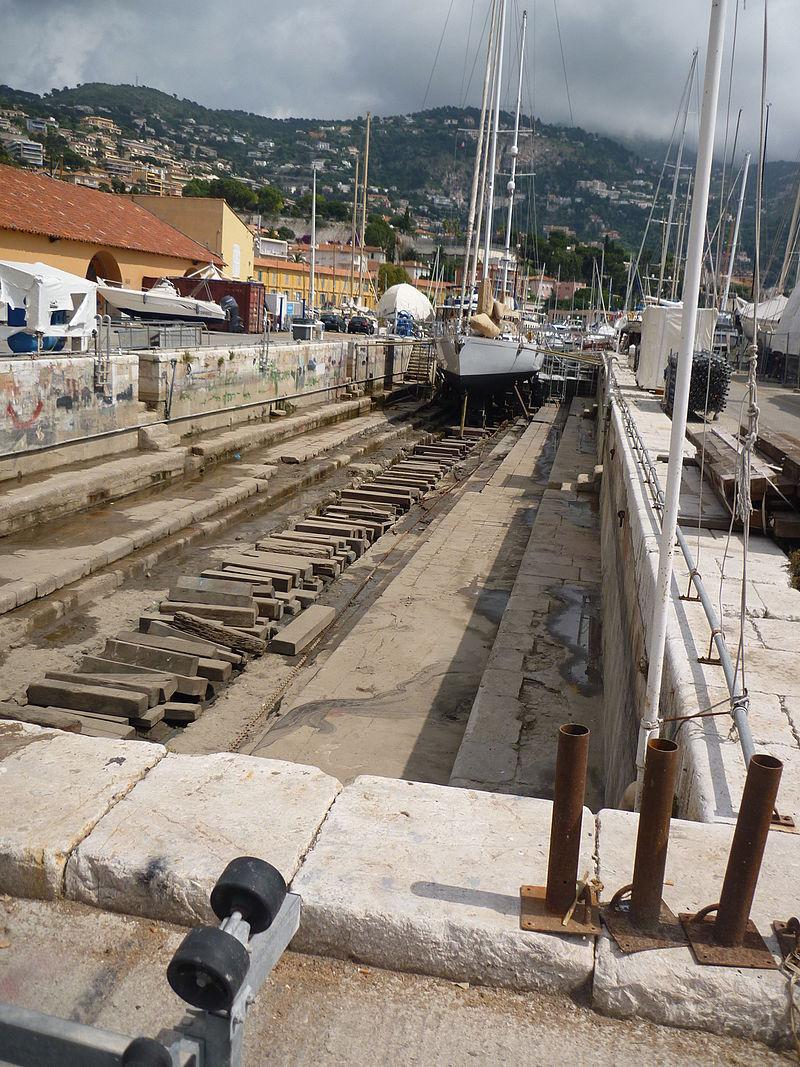 VILLEFRANCHE sur MER Patrimoine historique et  maritime 1_dars11